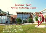 Seymour Center