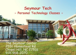 Seymour Center